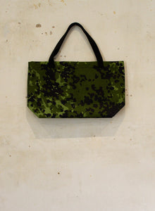 Wee Barra, Danish Camo with Cotton webbing straps