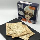 Matzo Project Everything Matzo