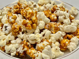 CHICAGO MIX DUCK FAT POPCORN - 1 QUART