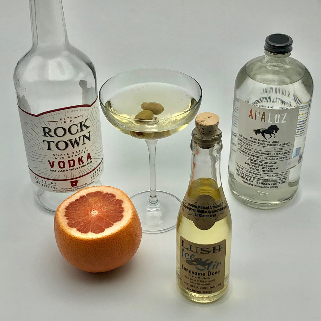 Ice and Stir Cocktails 187ml