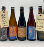 Empirical Brewing Beers