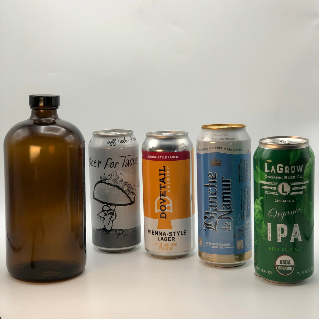 Playoffs Beverage Kits: Beer Me
