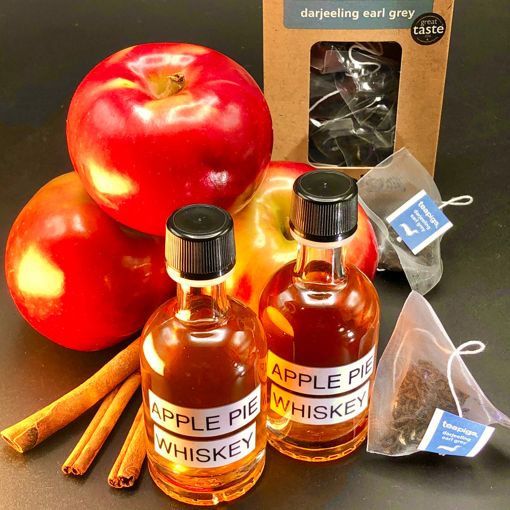 APPLE OF MY EYE Cocktail Kit - Limited Edition February 2021