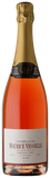 Champagne Maurice Vesselle GRAND CRU Grower Rose, Bouzy NV