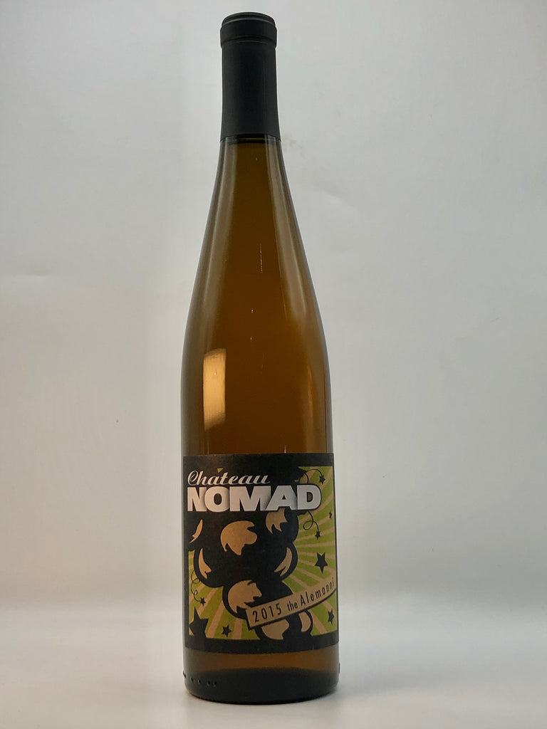 Owner Made Chateau Nomad Wines