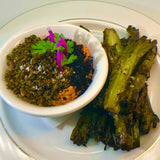 Grilled Broccolini RVWT
