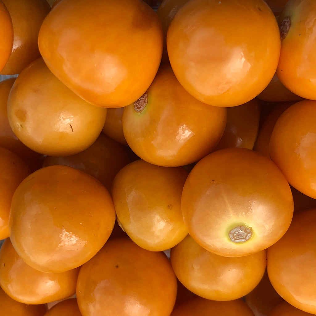 Golden Berries (Peeled Cape Gooseberries) 8oz