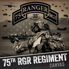 Regiment's 30th Anniversary