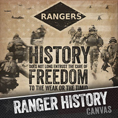 The Ranger History