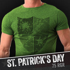 St. Patty's Day - 75th Ranger Regiment