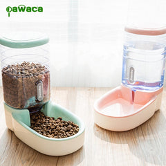 Pet Automatic Water Feeder