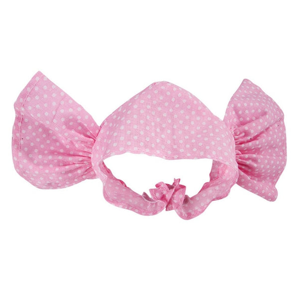 Pet Headscarf Bows Ties