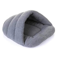 Soft Sofa Warm Cat Bed