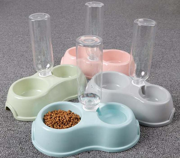 Cat Bowl Water Feeder Bowl