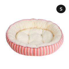 Soft Plush Sleeping Bed