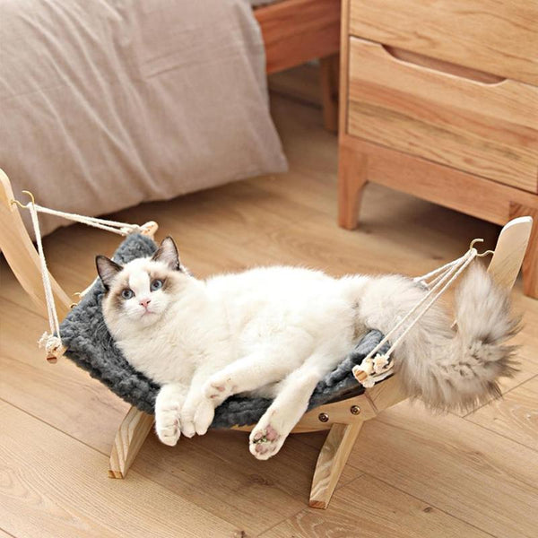 Cute Pet Hanging Beds Bearing