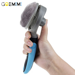 Cat Comb Shedding Tool Brush