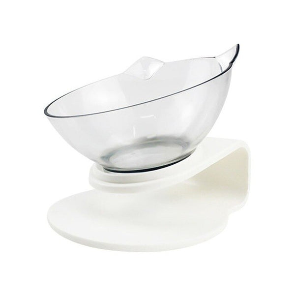 Bowls With Stand Pet Feeder