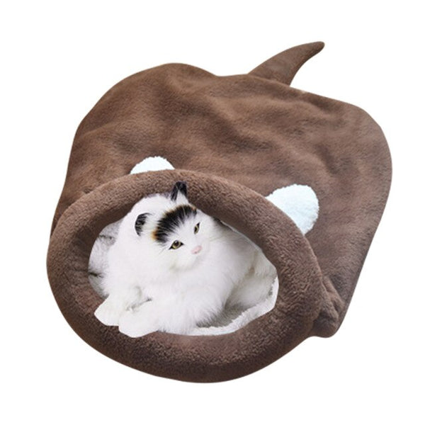 Nest Cushion Mat Cat Cave
