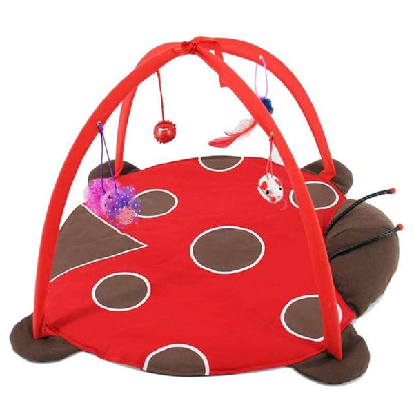 Bed Toys Cat Bed Pad