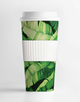 Banana Leaves Tumbler