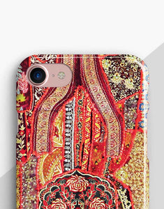Indian Pattern Classic Case