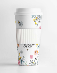 Save The Bees Tumbler