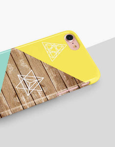 Sacred Geometry Classic Case