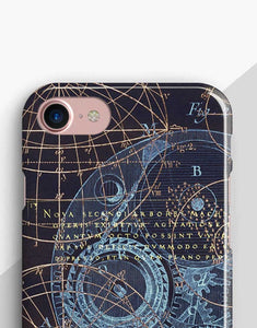 Astrology Classic Case