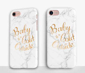 Baby It's Cold Outside Classic Case