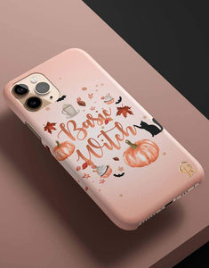 Basic Witch Classic Phone Case