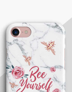 Bee Yourself Classic Case
