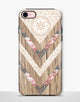 Boho Lace Tough Case