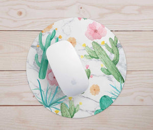 Cactus Mouse Pad