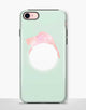 Pastel Cat Tough Case
