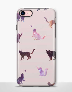 Star Cats Tough Case
