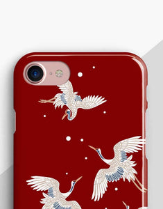 Red Ibis Bird Classic Case