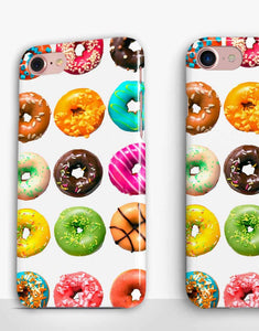 Donuts Classic Case