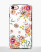 Spring Flowers Tough Case