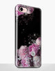 Lilac Floral Tough Case