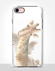 Giraffe Tough Case
