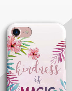 Kindness Is Magic Classic Case