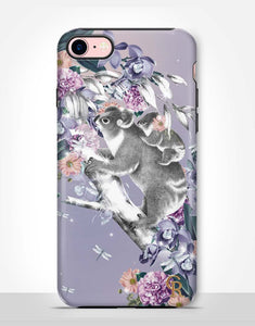 Cute Koalas Tough Case