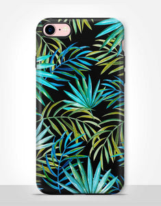 Palm Leaves Tough Case