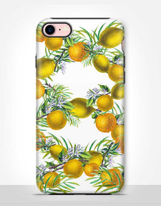 Lemon Tough Case