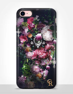 Shining Floral Tough Case
