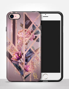 Magical Flowers Tough Case