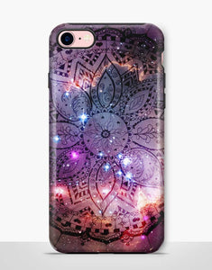 Cosmic Mandala Tough Case