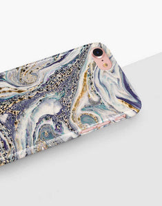 Abstract Marble Classic Case