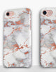 Rose Gold Marble Classic Case
